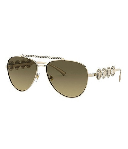 Versace Women's Ve2219b 59mm Sunglasses