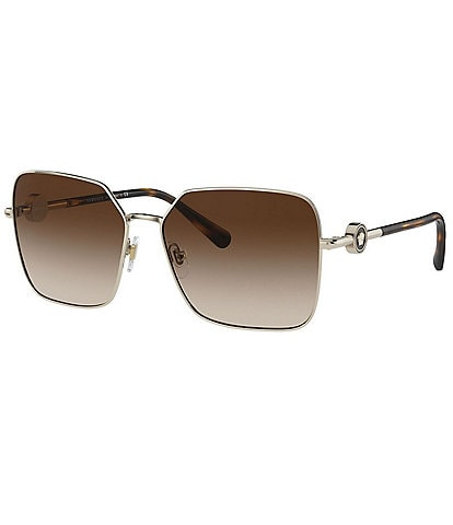 Versace Women's Ve2227 Square 59mm Sunglasses