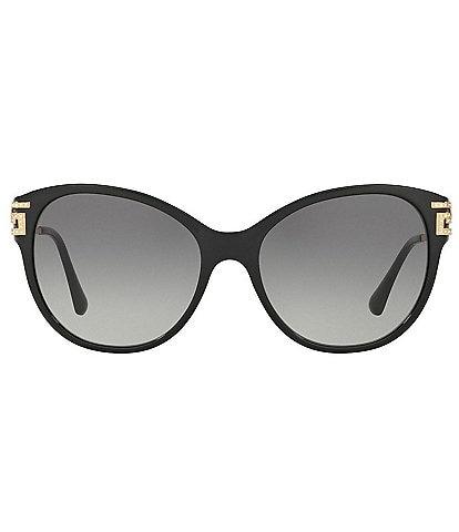 Versace Women's Ve4316b Cat Eye 57mm Sunglasses