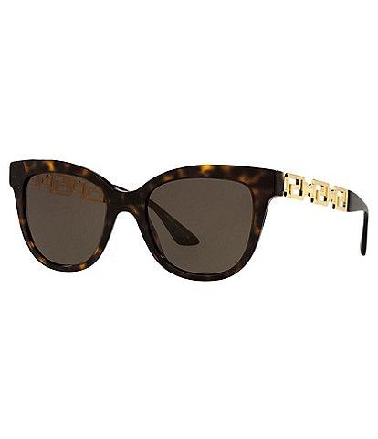 Versace Women's Ve4394 Cat Eye 54mm Sunglasses