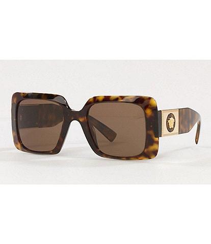 Versace Women's Ve4405 Square 54mm Sunglasses