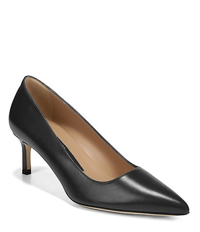 Via Spiga Nikole55 Patent Leather Pumps