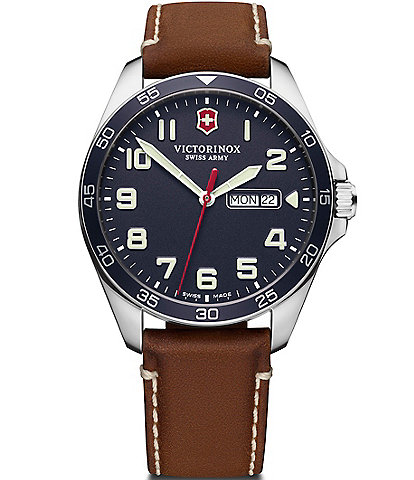 Victorinox Swiss Army Field Force Blue Dial Watch