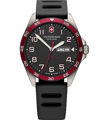 Victorinox Swiss Army FieldForce Sport Titanium LE Watch