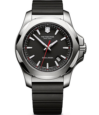 Victorinox Swiss Army I.N.O.X. Watch with Bumper