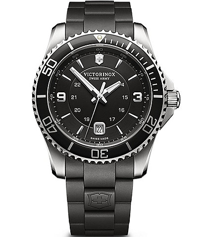 Victorinox Swiss Army Maverick Large Watch