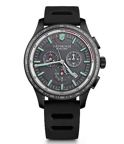 Victorinox Swiss Army The Alliance Collection All Sport Grey Dial Watch