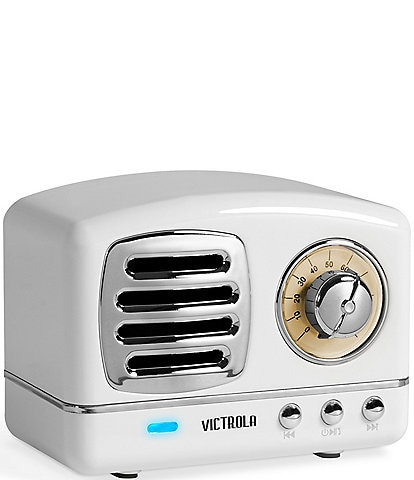 Victrola Lily Mini Bluetooth Compact Stereo
