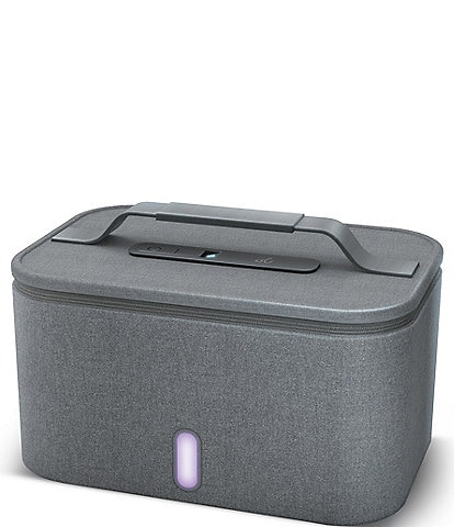 Vie Oli UV-C Sanitizer Collapsible Home Case