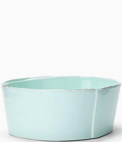 VIETRI Lastra Medium Serving Bowl
