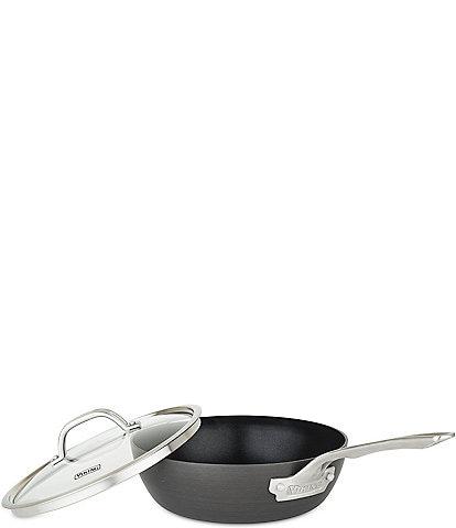 Viking Hard Anodized Nonstick 3-Quart Covered Saucepan