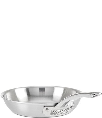 Viking Professional 5-Ply Stainless Steel Fry Pan