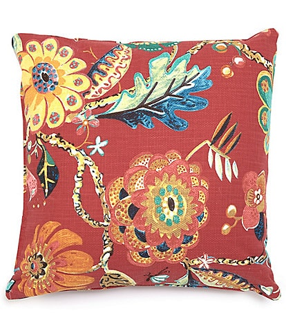 Villa by Noble Excellence Bal Harbour Square Pillow
