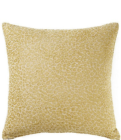 Villa by Noble Excellence Spots Leopard Square Pillow