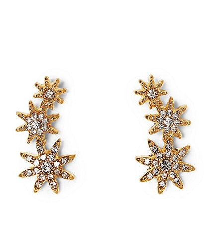 Vince Camuto Celestial Climber Stud Earrings