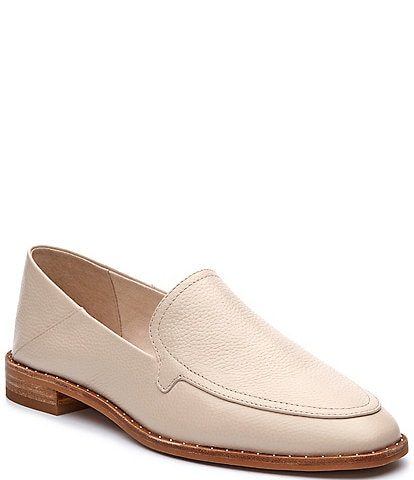 Vince Camuto Cretinian Leather Loafers