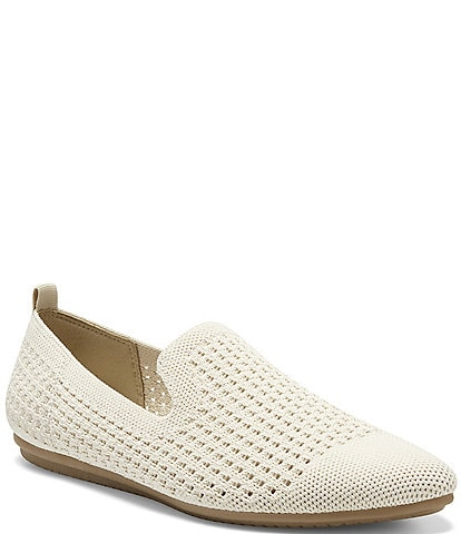 Vince Camuto Fabeau Knit Loafers