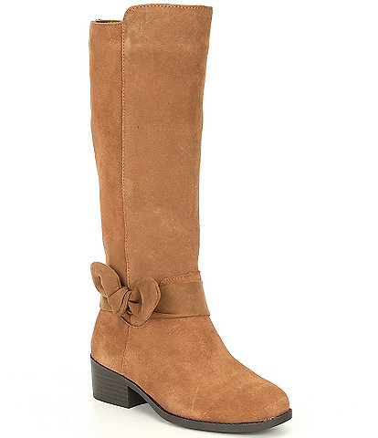Vince Camuto Girls' Bruscia Suede Boots (Youth)