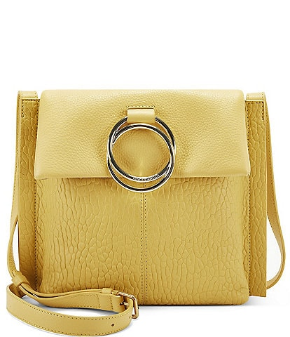 Vince Camuto Large Fold Over Crossbody Bag