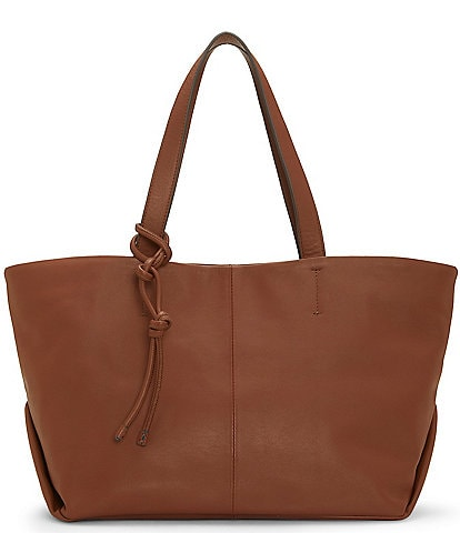 Vince Camuto Maryn Triple Compartment Tote Bag