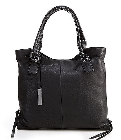 Vince Camuto Myri Leather Tote Bag