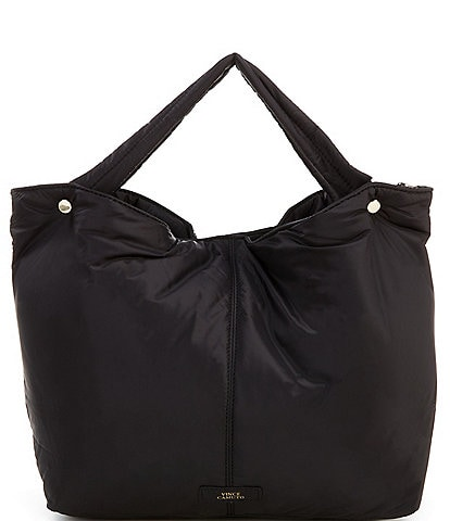 Vince Camuto Niki Medium Washable Tote Bag