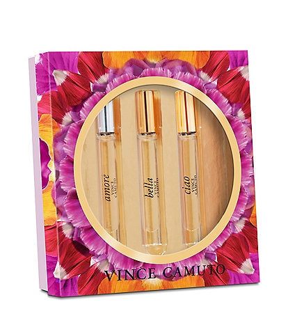 Vince Camuto Rollerball Coffret for Women