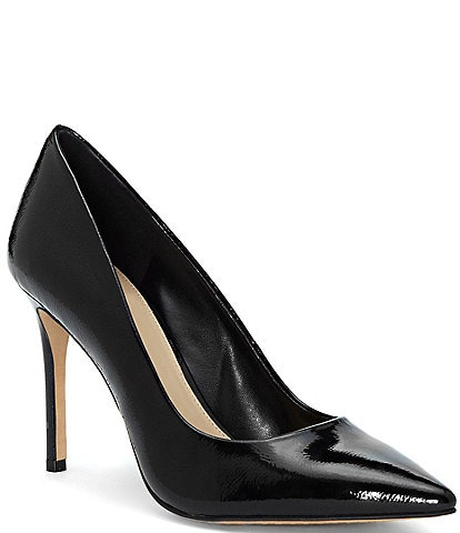 Vince Camuto Savilla Patent Leather Dress Pumps