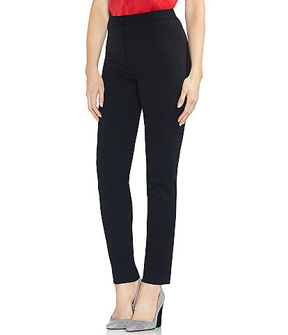 Vince Camuto Skinny Ankle Ponte Pant