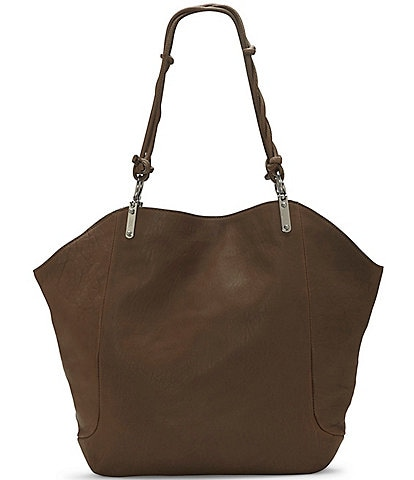 Vince Camuto Tally Soft Leather Tote Bag