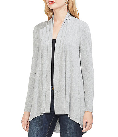 Vince Camuto Tunic Knit Cardigan