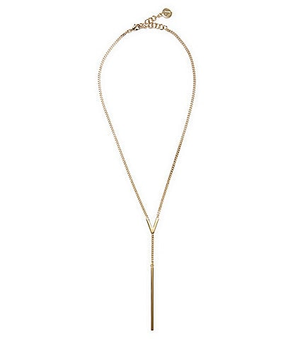 Vince Camuto V Lariat Y-Necklace