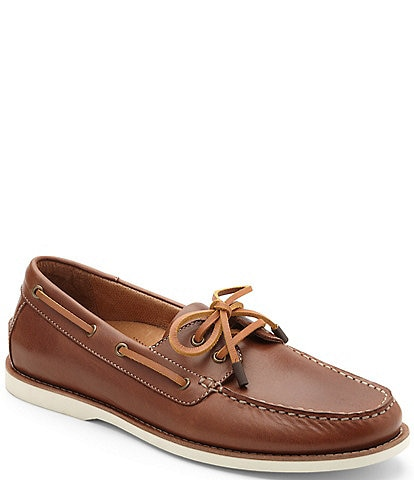 Vionic Men's Lloyd Boat Shoes