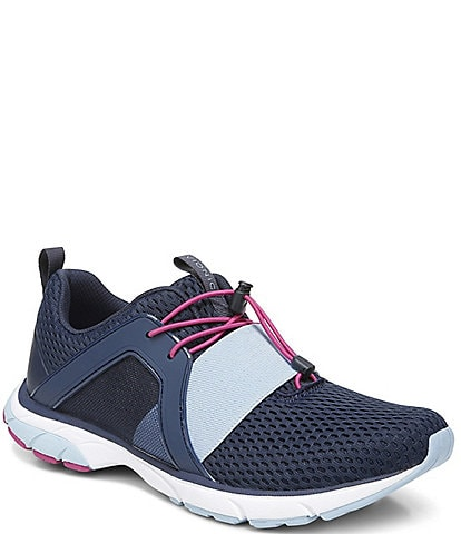 Vionic Berlin Mesh Toggle Lace Sneakers