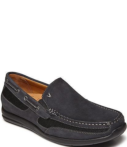 Vionic Men's Earl Leather Slip On
