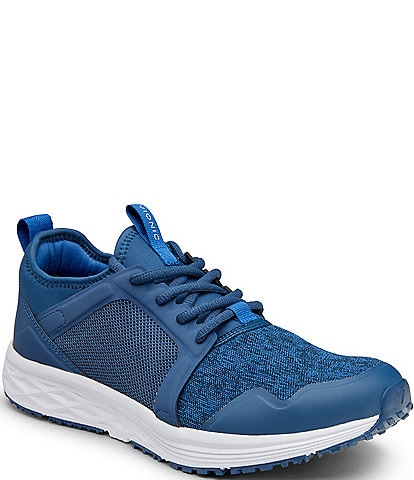 Vionic Men's Dominic Lace-Up Sneakers