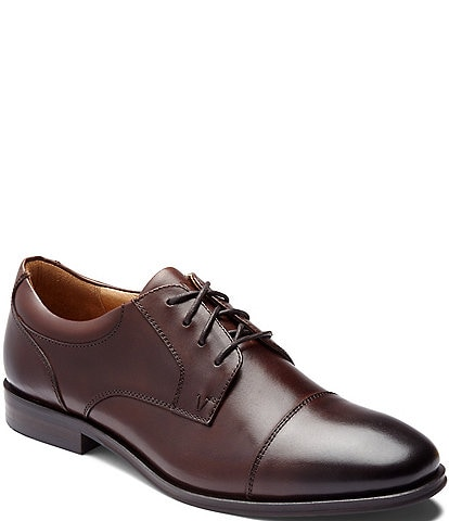 Vionic Men's Spruce Shane Cap Toe Oxford