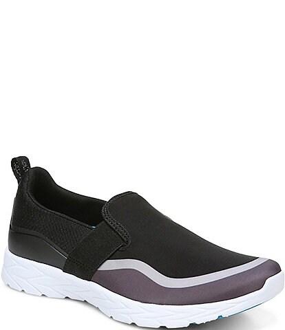 Vionic Nalia Neoprene Knit Slip-On Sneakers