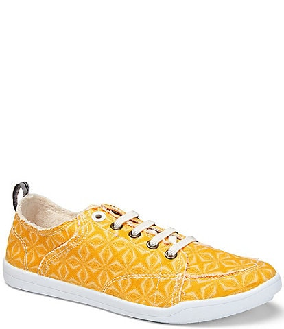 Vionic Pismo Tile Slip On Sneakers