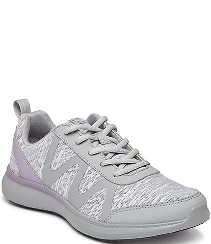 Vionic Pro Kiara Mesh Lace Up Sneakers