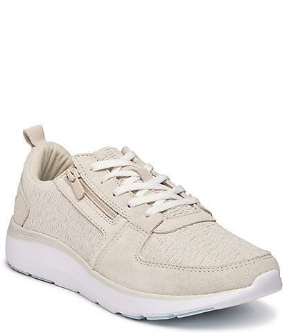 Vionic Remi Side Zipper Sneakers
