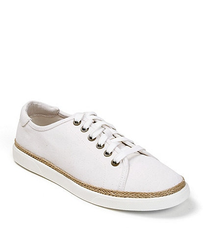 e1f1bdb0943b Vionic Hattie Canvas Sneakers