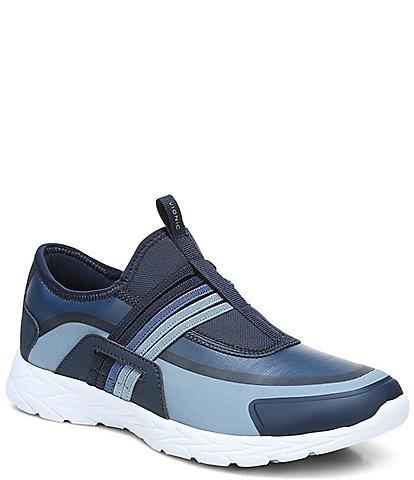 Vionic Vayda Neoprene Knit Slip-On Sneakers