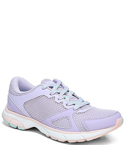 Vionic Women's Tokyo Mesh Lace-Up Sneakers