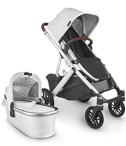 VISTA V2 Convertible Standard Stroller with Bassinet