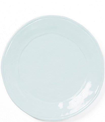 Viva by Vietri Fresh Glazed Stoneware Dinner Plate