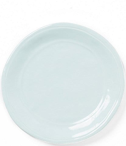 Viva by Vietri Fresh Glazed Stoneware Salad Plate