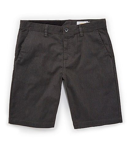 Volcom 21#double; Outseam Frickin Modern Stretch REPREVE® Recycled Materials Shorts