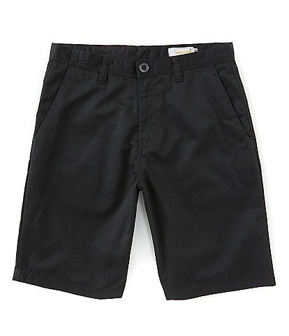 Volcom 22#double; Outseam Frickin Chino Shorts