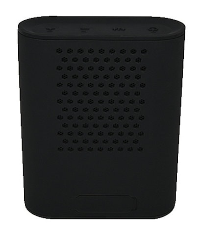 808 Audio TLS H2O Black Bluetooth Wireless Speaker